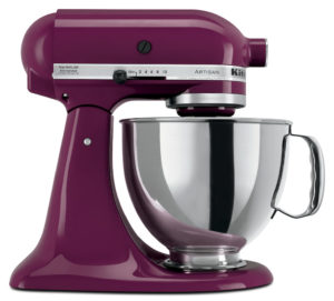 Batedeira KitchenAid Stand Mixer